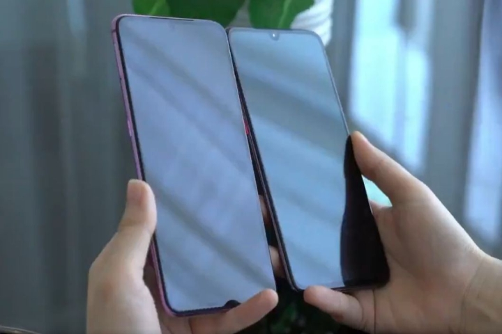 Future Is Here: Oppo, Xiaomi Share Videos Of Under Display Camera Tech For Total Infinite Display Experience