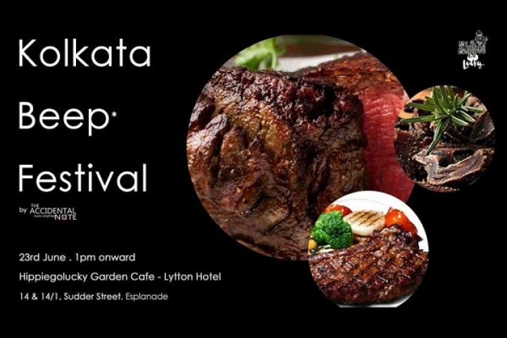 Organisers Cancel Kolkata Beef Festival Over Alleged Threats And Safety Concerns