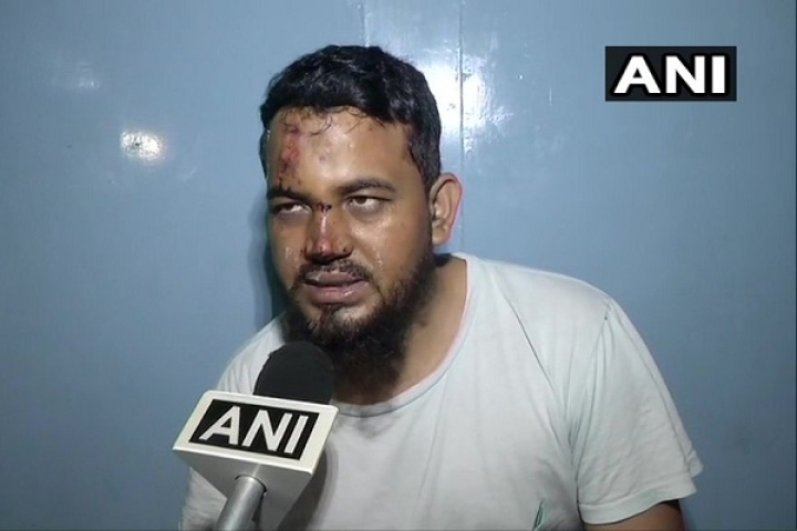Madrasa Teacher Claims He Was Hit By Car For Not Chanting 'Jai Shri Ram'; Charge Not Yet Proved By Eyewitness Accounts