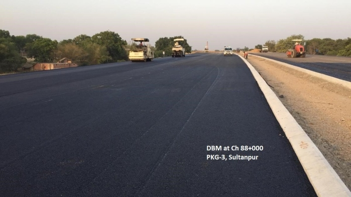 Much Awaited 6-Lane Purvanchal Expressway To Be Opened In 2020; UPEIDA Demands Timely Completion
