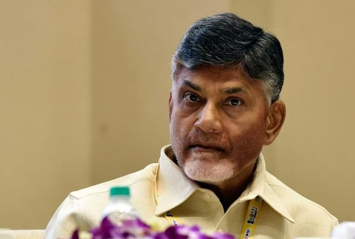 Andhra: World Bank Withdraws From Amaravati Project Spearheaded By Previous Chandrababu Naidu Government