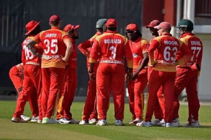 ICC Board Suspends Zimbabwe Citing Political Interference In Working Of Cricket Administration