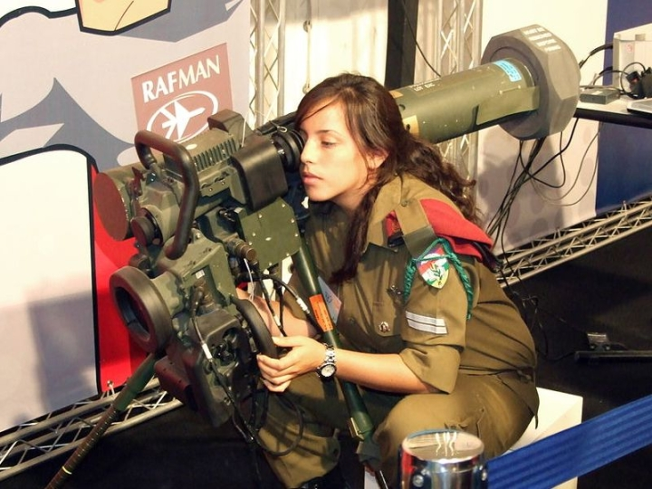 Indian Army Places Orders For Israeli Anti-Tank Guided Spike Missiles Under Emergency Procurement Provision