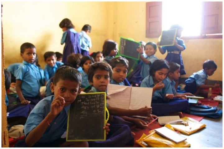India's Government Schools Are In A Pitiful State And Draft NEP Has No Bold Reforms To Offer