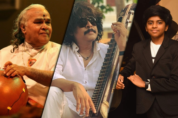 Chennai Soft Power 30 : Brand India Through Performing Arts and Music