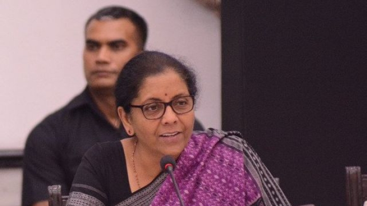 FM Sitharaman's Third Press Conference To Begin 2.30 PM, Policy Announcements To Boost Realty And Export Sectors Expected