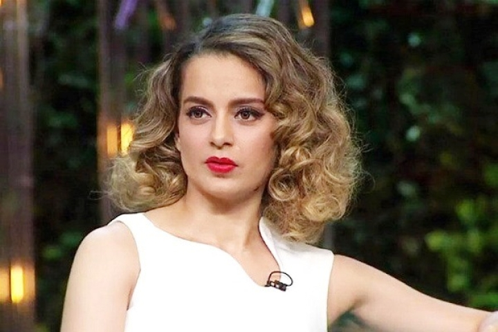 'Manikarnika' Vs Media: Kangana Ranaut Boycotted After Accusing Journalist Of Targeting Her For  'Nationalist' Film
