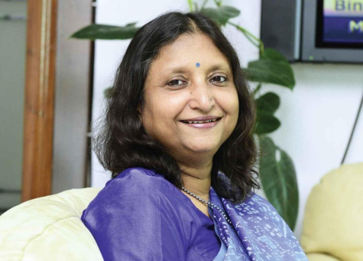 SBI's Anshula Kant Appointed As MD, Chief Financial Officer Of The World Bank