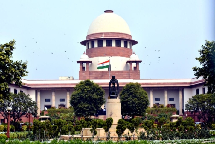 With Over 58,000 Cases Pending In SC, Modi Cabinet Approves Bill Increasing Strength Of SC Judges From 30 To 33