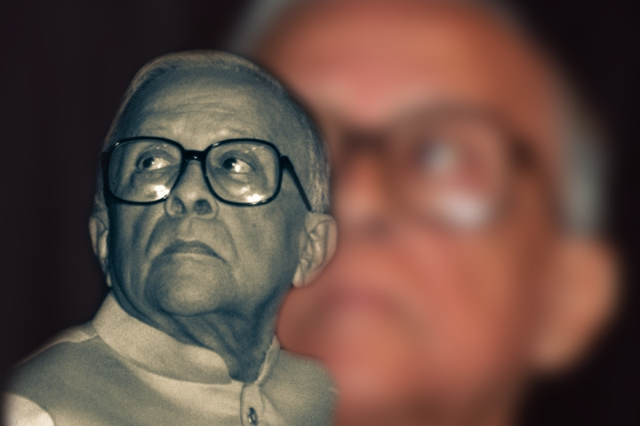Why Jyoti Basu Does Not Deserve A Memorial