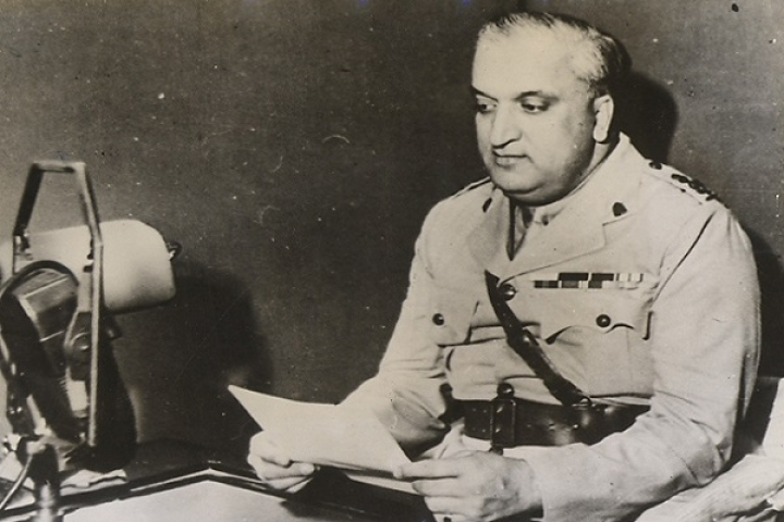 'Declare Maharaja Hari Singh's Birth Anniversary As A Public Holiday' Says Karan Singh Son Of Late Monarch