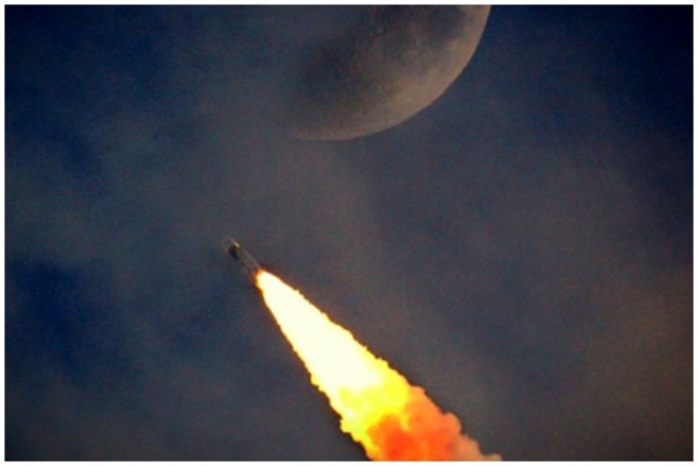 Landing On Lunar Surface: How Chandrayaan-2 Will Travel From Earth To Moon