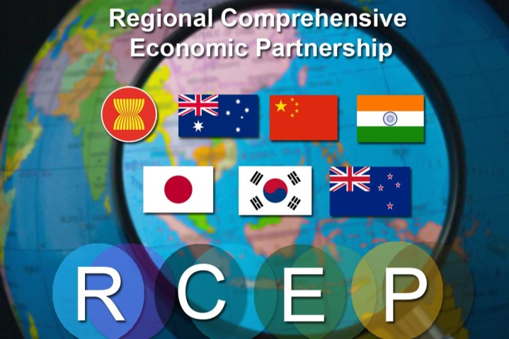ASEAN Trade Ministers Meet Commerce Minister Piyush Goyal To Discuss Ways To Expedite Negotiations For RCEP Pact