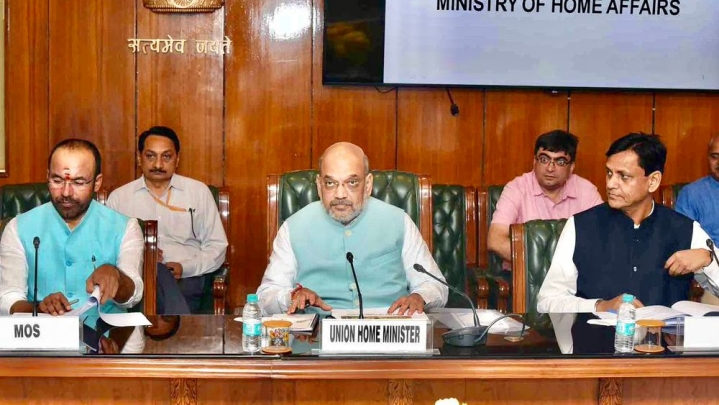 In A First, Home Ministry Issues Internet and Social Media Policy For Government Employees