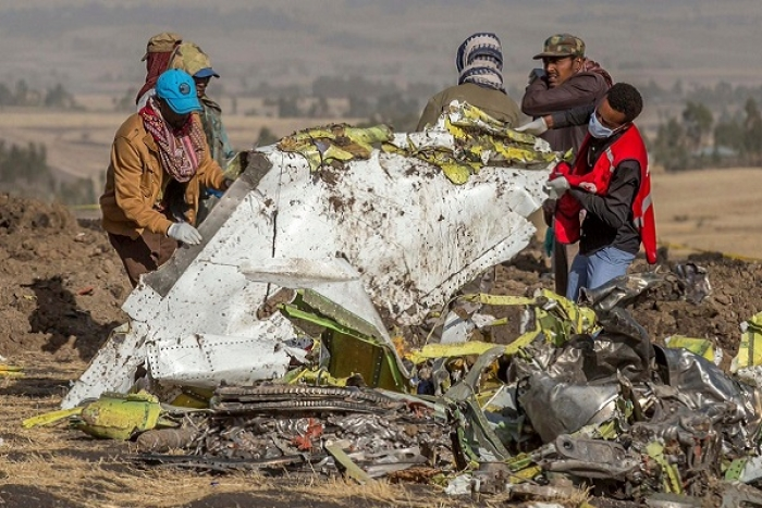 Boeing Commits $100m For Families Of 737 Max Victims, Says Those Who Benefit From The Funds Not Required To Abandon Lawsuits