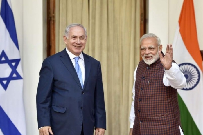 Israeli PM Netanyahu To Have A Day Long India Visit In Sept To Meet PM Modi
