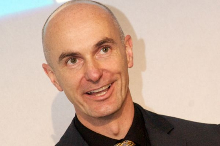 Fossil Ain't Fossilised: David Mackay On Sustainable Energy And Why The 'Sufficiency Of Renewables' Can't Be Absolute
