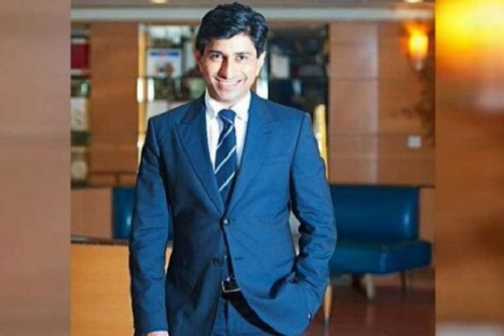 Income Tax Department Attaches Benami Shares Of Kamal Nath's Nephew Worth Rs 254 Crore