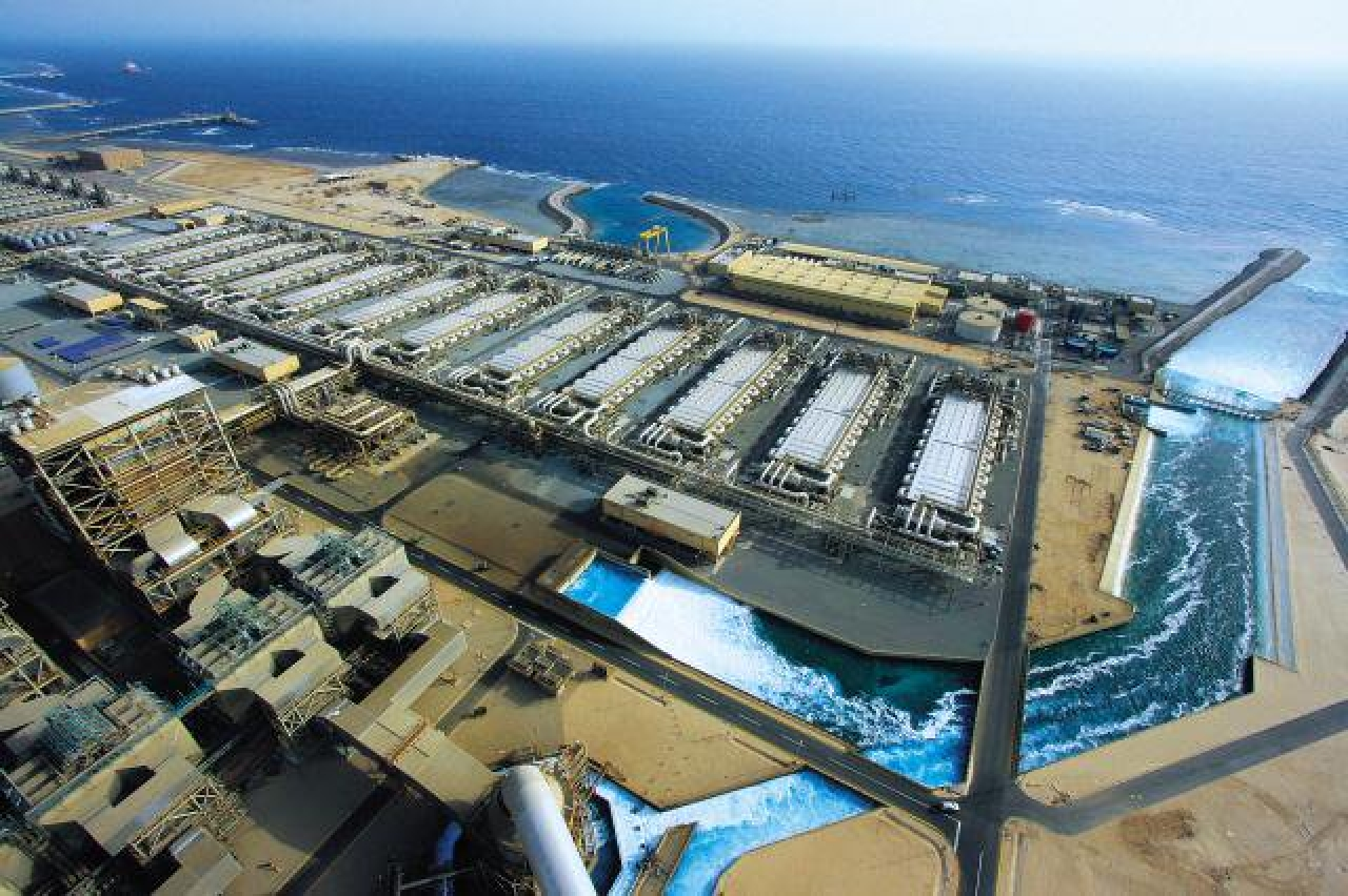 Gujarat Bets Big On Seawater Desalination: Tenders Out For Plants In 8 Places; Essel To Build 100 MLD Plant At Jodiya