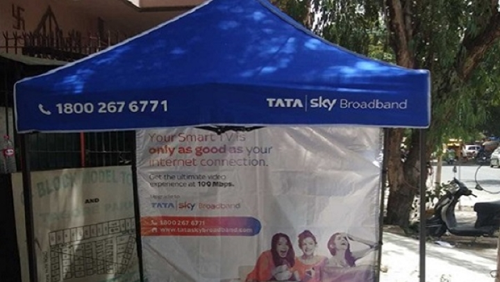 Tata Sky Broadband To Take On Jio GigaFiber: Introduces Unlimited Data Plans Starting From Rs 590 As Launch Date Nears