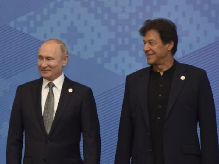 Russian Snub To Pakistan? Moscow Denies Media Reports Claiming It Has Invited Imran Khan To Attend EEF Meet