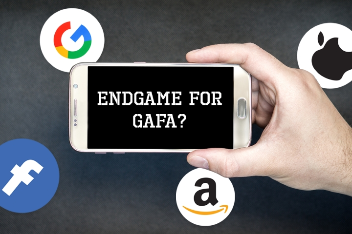 Endgame For GAFA? Why Big Tech May Be Heading Towards Big Breakup