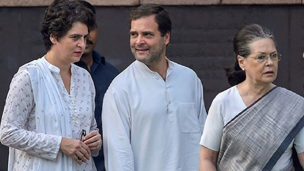 Rahul Gandhi Ignored SPG Advice, Indulged In Nearly One Safety Breach A Day: Government Sources On Protection Withdrawal
