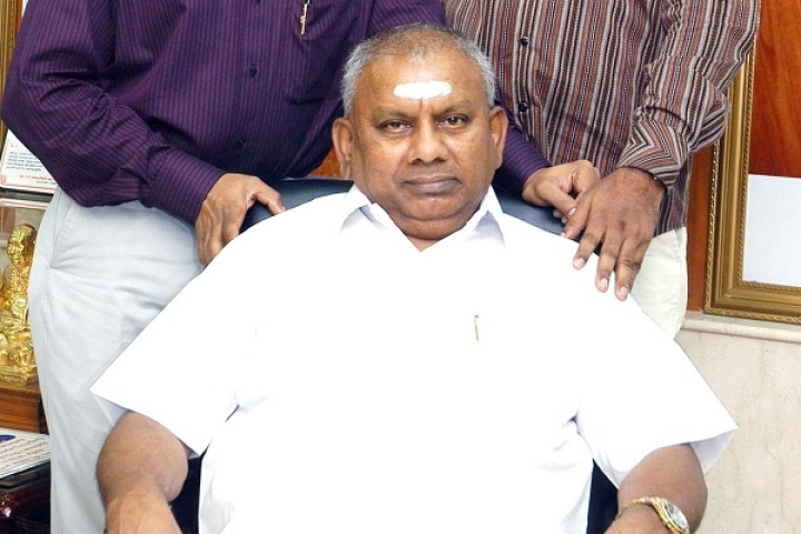 Disgraced 'Dosa King' Dead: P Rajagopal, Founder Of Saravana Bhavan, World's Largest Vegetarian Food Chain, Dies