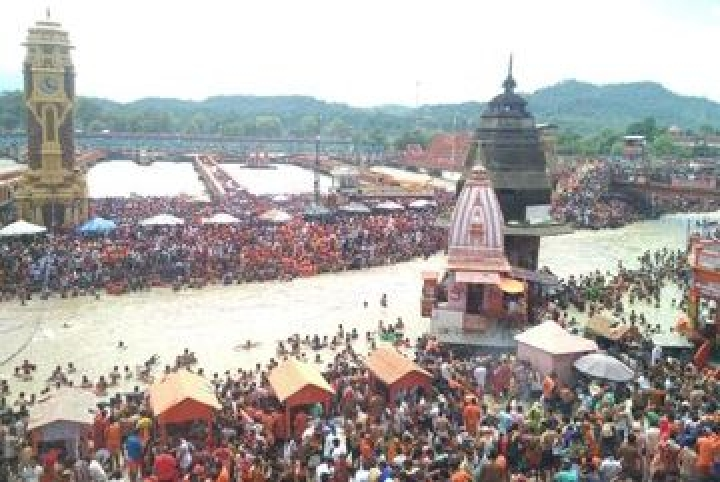 Namami Gange: How Haridwar Is Gearing Up For Maha Kumbh 2021