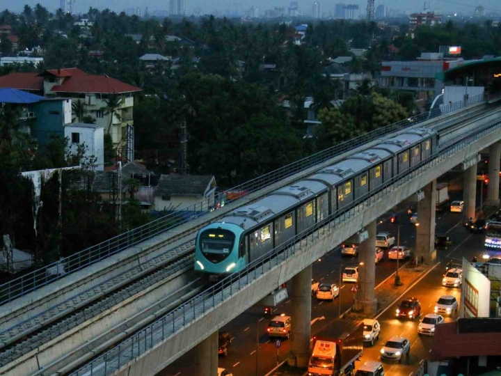 Work On Rs 8,500 Cr Metro Projects In Jammu, Srinagar Begin; To Be Ready By 2024, Sreedharan Appointed  Consultant