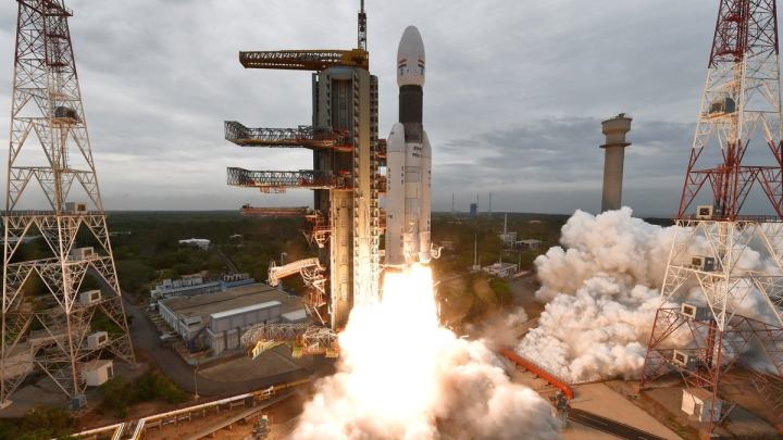 Returning To The Moon With Chandrayaan-3: ISRO Sets Up Committee To Prepare For Prospective Launch In November 2020
