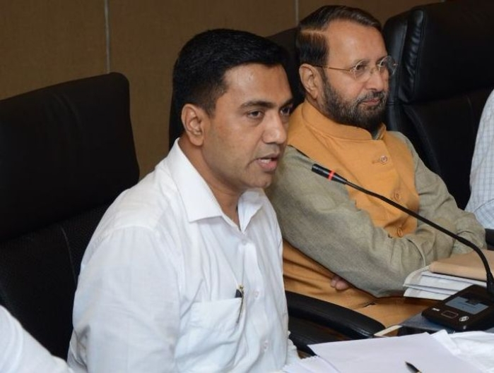 Goa Civil Services: State To Get Its Staff Selection Commission Soon Says CM Pramod Sawant