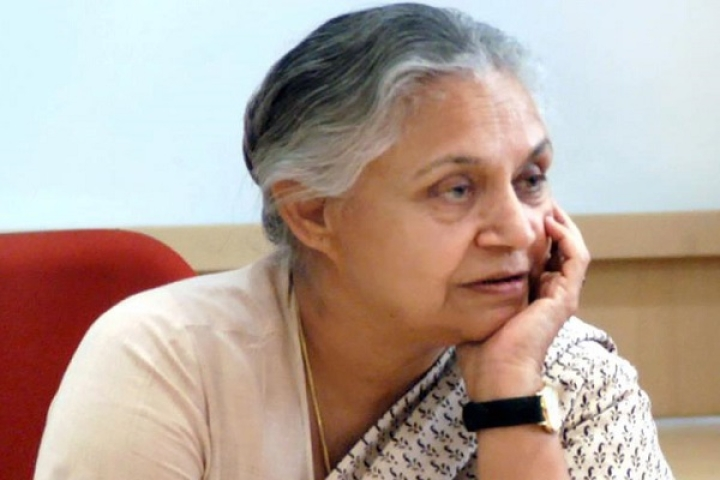 Three-Time Delhi CM Sheila Dikshit No More; Passes Away At 81 Battling Heart Condition