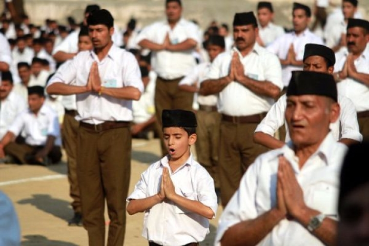 From RSS To Indian Military: Sangh To Setup Army School For Training Children To Become Officers In Armed Forces