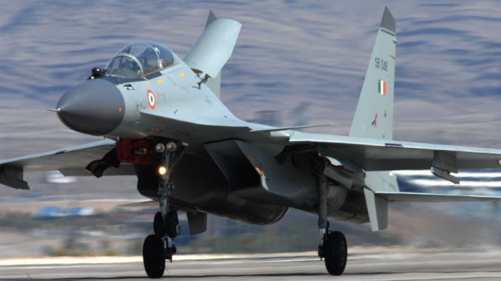 As IAF Upgrades Its Su-30 Fleet To 'Super Sukhois', India Looks To Export Upgrade Package To Friendly Nations