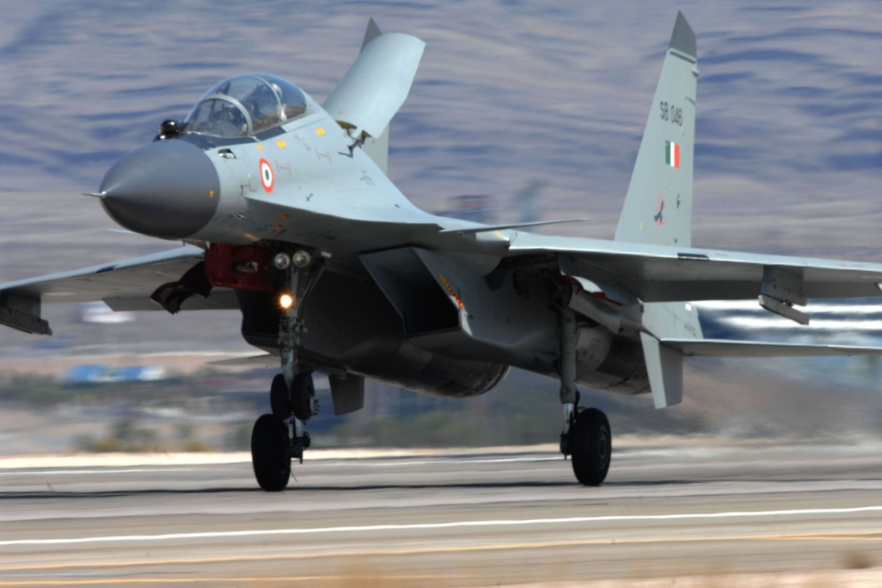 Indian Air Force Likely To Ink Deal For New Sukhoi Su-30, MiG-29 Aircraft, Components With Russia