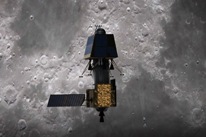 NASA Scientists To Analyse Images From Lunar Reconnaissance Orbiter To Find Chandrayaan-2's Vikram Lander