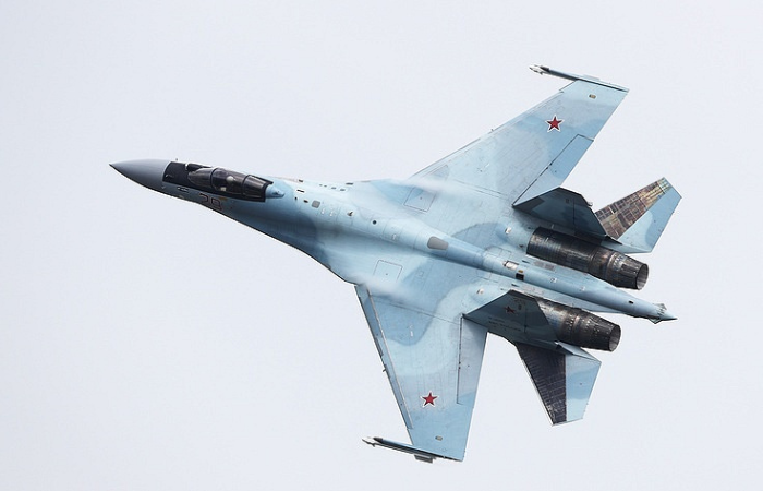 Another Turkey In The Making? South Korea Fires Warning Shots As Russian Jet Violates Airspace