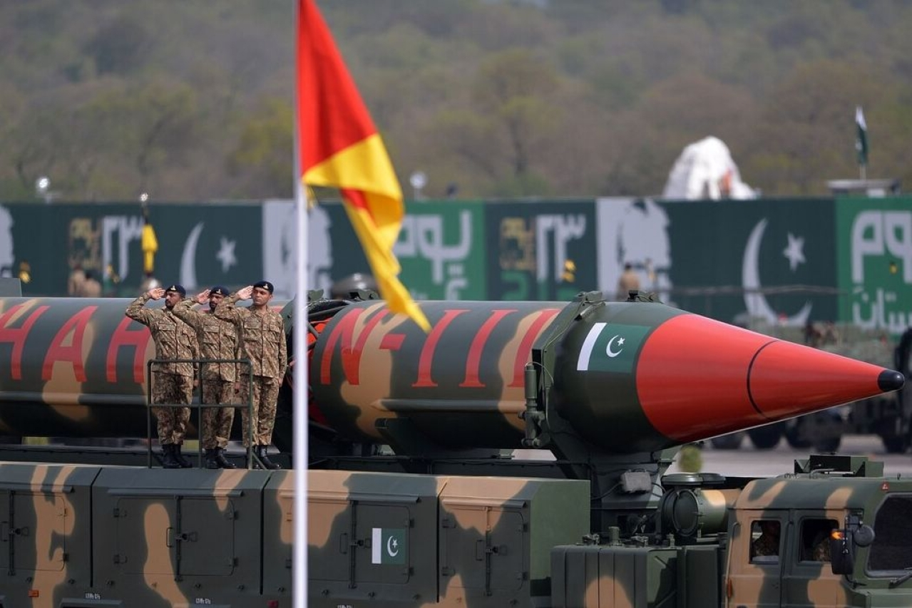 Pakistan Relentlessly Expanding Nuclear Arsenal, May Have More Warheads Than India: Report