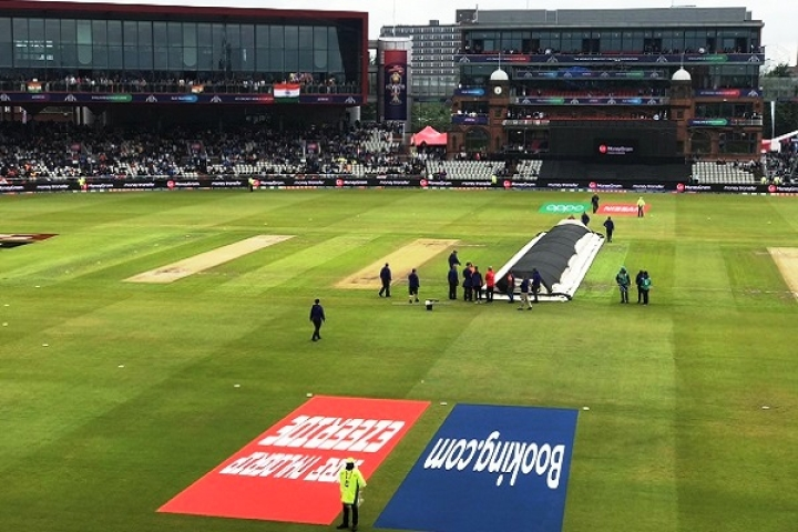 Here Are All The Scenarios India Faces Against New Zealand As Weather Remains Gloomy In Manchester