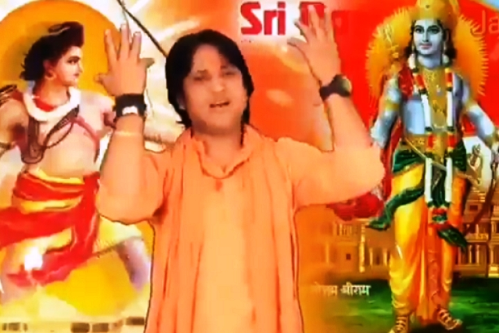 Bhojpuri Singer Who Sang 'Bhej Do Usko Kabristan' Song Arrested By UP Police In Gonda District