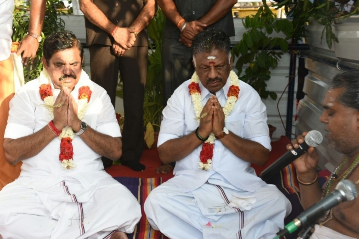 Tamil Nadu Is Waiting For A New Idea: How Long Will The Wait Last?