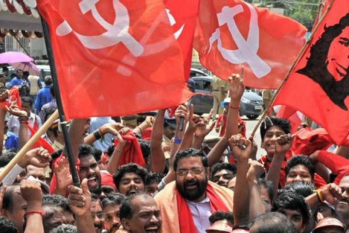 How Friction Between Various Kerala CPI(M) Factions Is Leading To A Red Implosion