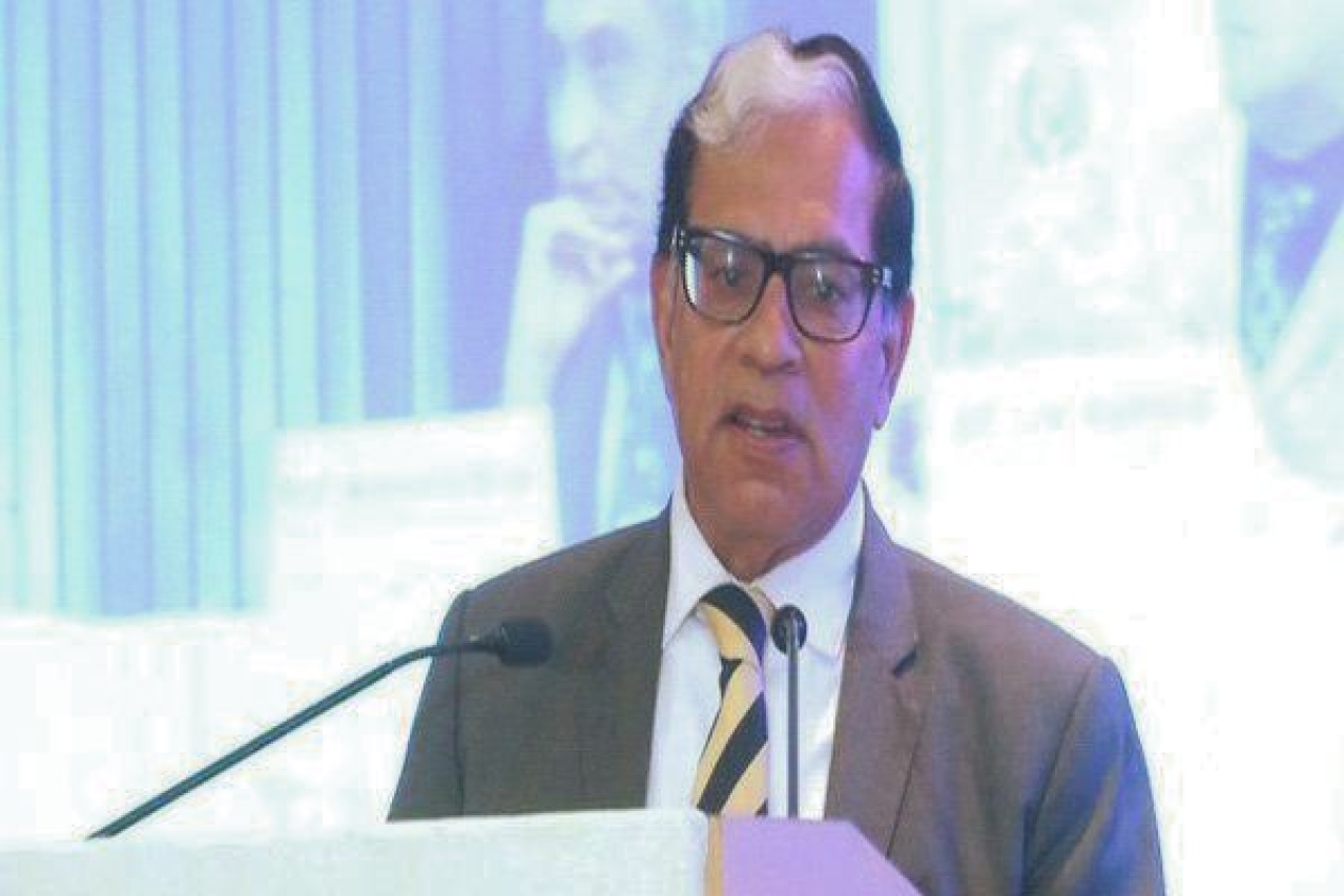 Former SC Justice AK Sikri Appointed As International Judge Of Singapore International Commercial Court