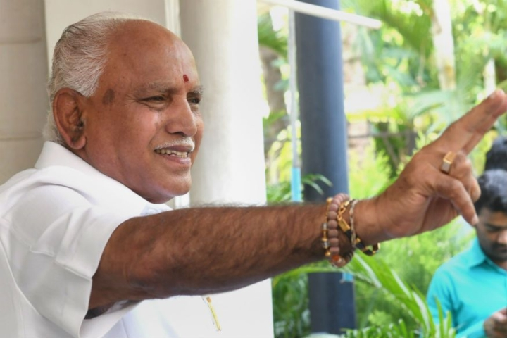 Yediyurappa's Wafer-Thin Majority Does Not Augur Well For Stability; Fresh Mandate Is Vital
