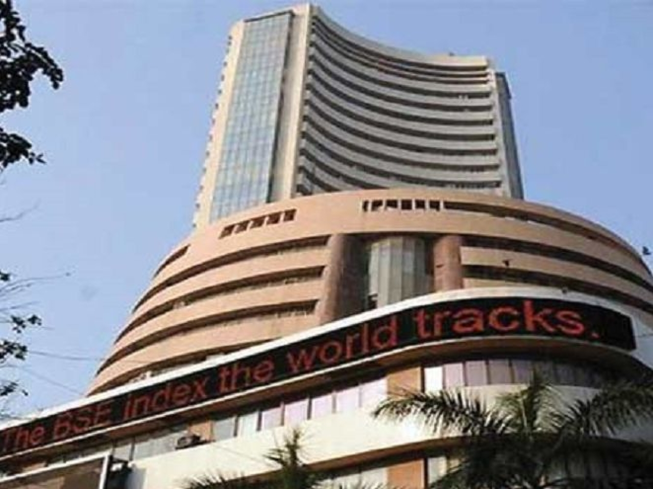 Moody's Downgrade Of India's Rating Breaks Share Market Rally, Sensex Down 330 Points While Nifty Closes At 11,905