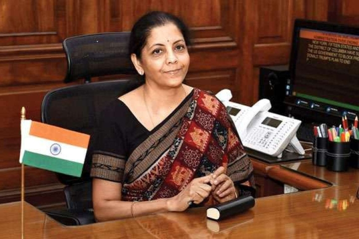 BS-IV Vehicles Purchased Till March 2020 To Remain Operational For Whole Registration Period: FM Nirmala Sitharaman