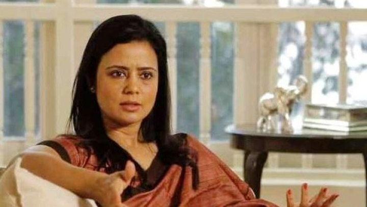 Zee Media Files Criminal Defamation Case Against TMC MP Mahua Moitra