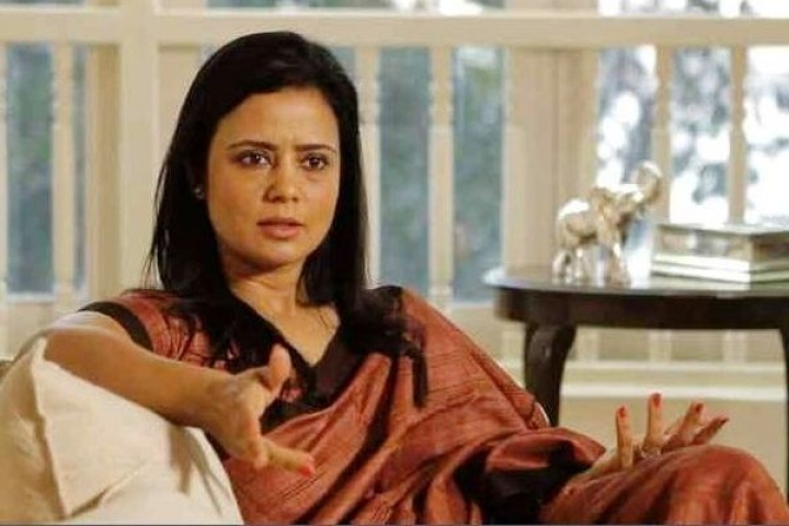 Why Mahua Moitra's Privilege Motion Against A Media House Exposes Liberal Hypocrisy