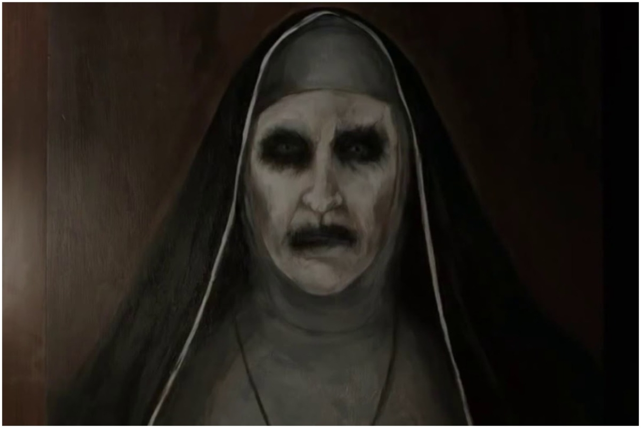 The Nun (movie)